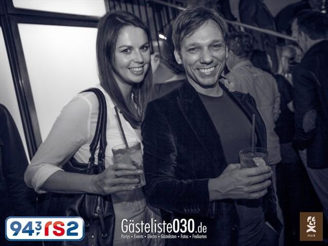 Partypics Felix 24.10.2013 Felix After Work Club – Work Hard, Party Harder