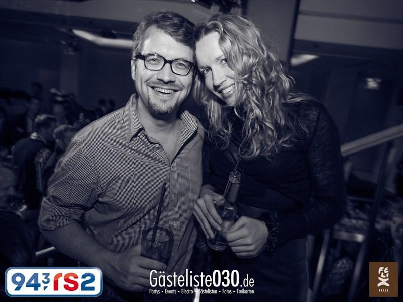 https://www.gaesteliste030.de/Partyfoto #6 Felix Berlin vom 24.10.2013