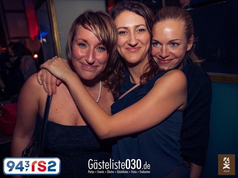 https://www.gaesteliste030.de/Partyfoto #30 Felix Berlin vom 24.10.2013