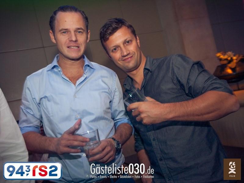 https://www.gaesteliste030.de/Partyfoto #12 Felix Berlin vom 24.10.2013