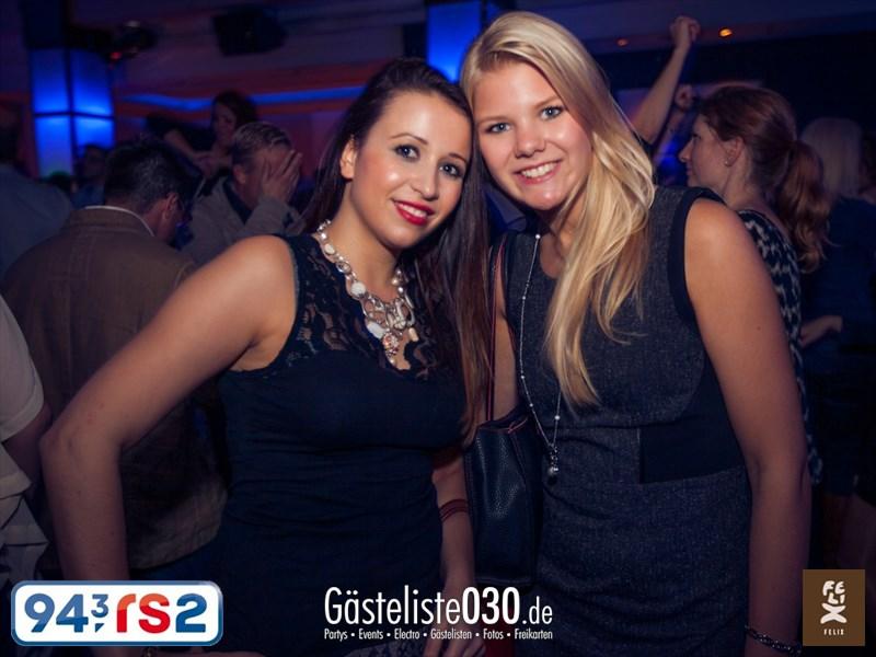 https://www.gaesteliste030.de/Partyfoto #29 Felix Berlin vom 24.10.2013