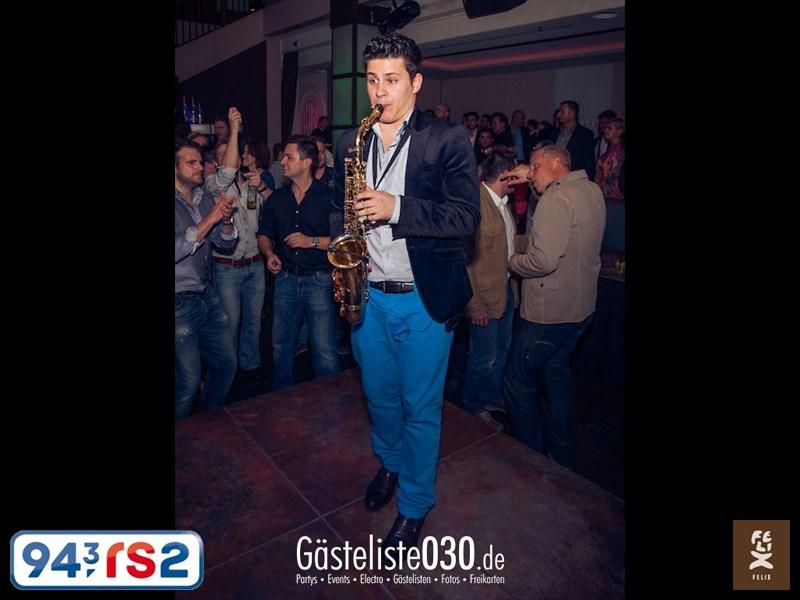 https://www.gaesteliste030.de/Partyfoto #40 Felix Berlin vom 24.10.2013