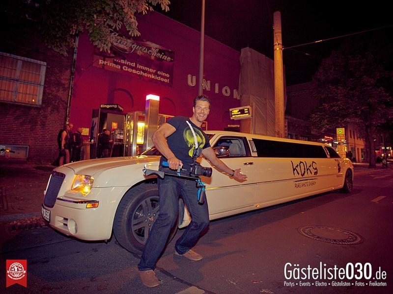 https://www.gaesteliste030.de/Partyfoto #60 Kino Union Berlin vom 02.10.2013