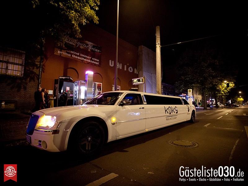 https://www.gaesteliste030.de/Partyfoto #1 Kino Union Berlin vom 02.10.2013