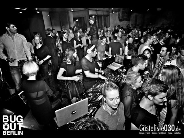 Partypics Asphalt 05.10.2013 Bug Out