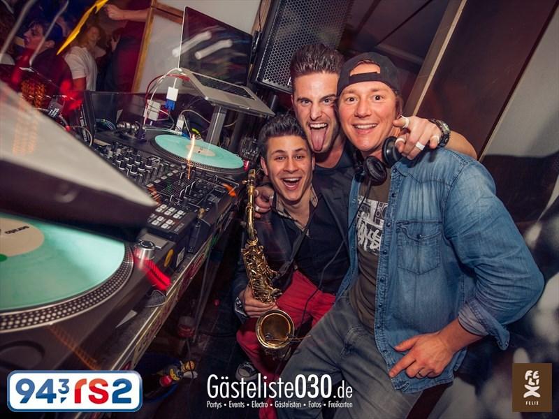 https://www.gaesteliste030.de/Partyfoto #3 Felix Berlin vom 17.10.2013