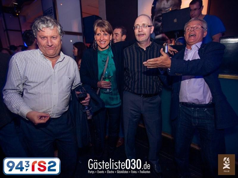 https://www.gaesteliste030.de/Partyfoto #64 Felix Berlin vom 17.10.2013