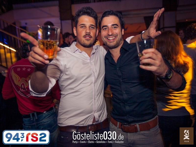 https://www.gaesteliste030.de/Partyfoto #11 Felix Berlin vom 17.10.2013