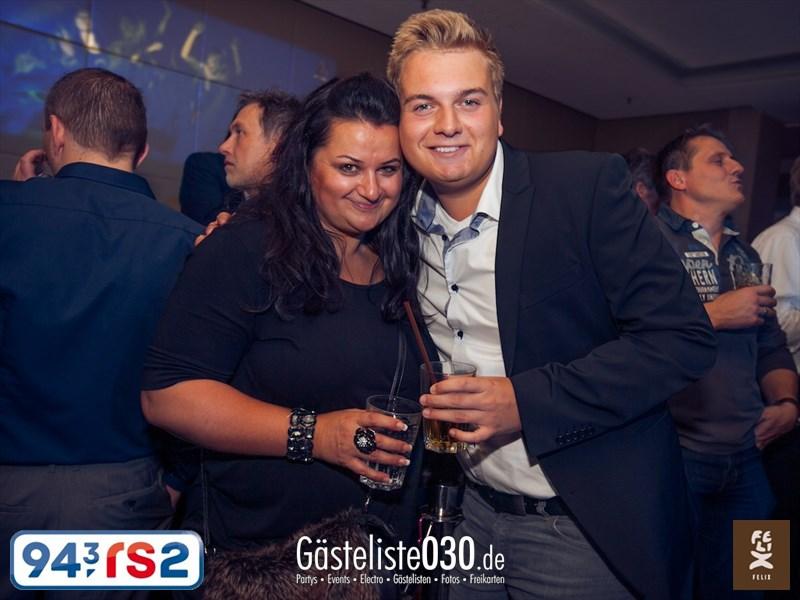 https://www.gaesteliste030.de/Partyfoto #59 Felix Berlin vom 17.10.2013
