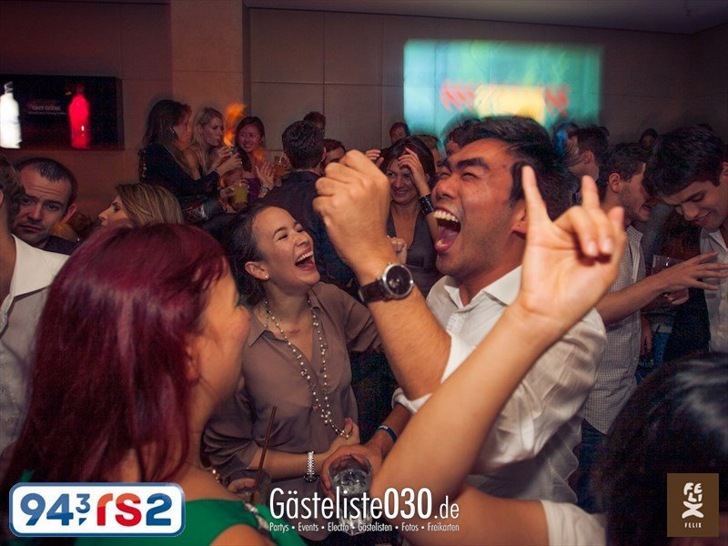 https://www.gaesteliste030.de/Partyfoto #63 Felix Berlin vom 17.10.2013