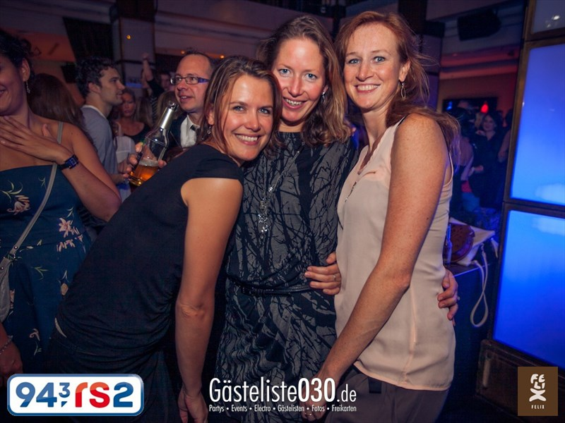 https://www.gaesteliste030.de/Partyfoto #56 Felix Berlin vom 17.10.2013