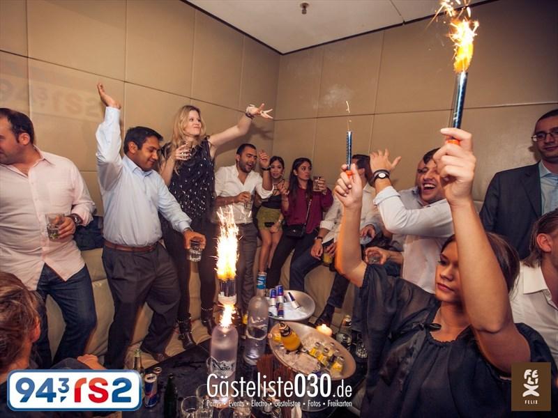 https://www.gaesteliste030.de/Partyfoto #36 Felix Berlin vom 17.10.2013