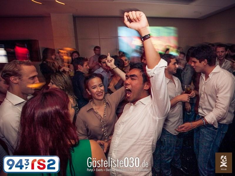 https://www.gaesteliste030.de/Partyfoto #41 Felix Berlin vom 17.10.2013