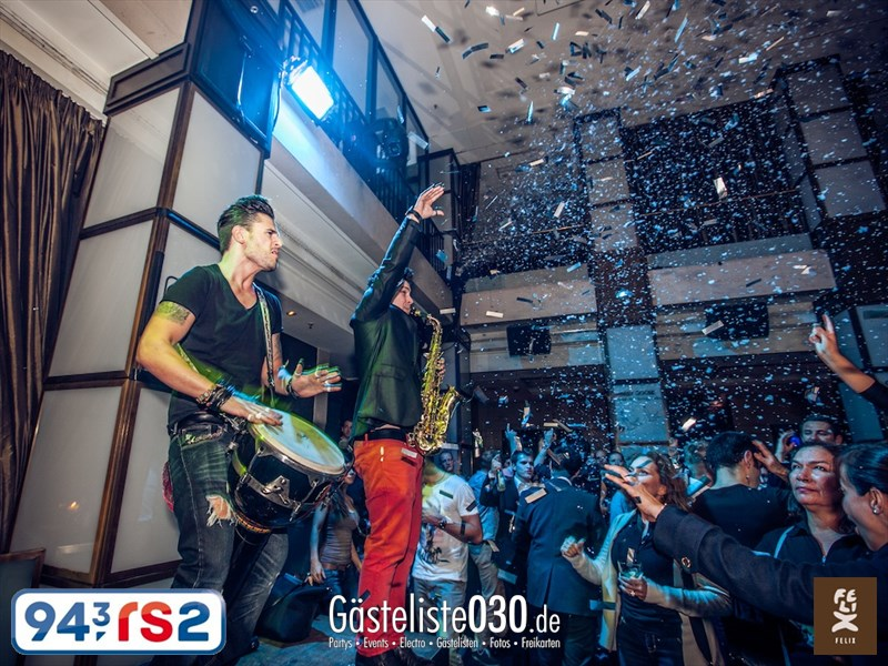 https://www.gaesteliste030.de/Partyfoto #1 Felix Berlin vom 17.10.2013