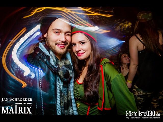 Partypics Matrix 05.10.2013 Fruity!