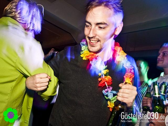 Partypics Pirates 12.10.2013 Schlager an der Spree