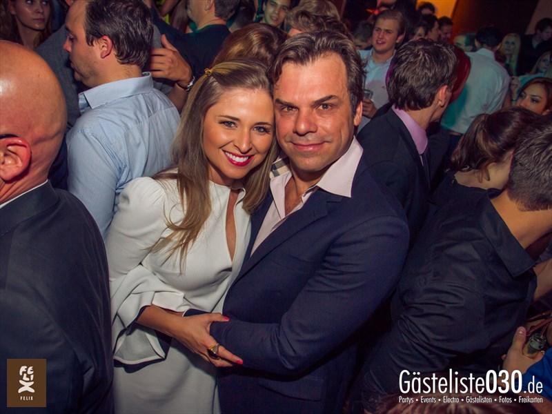 https://www.gaesteliste030.de/Partyfoto #64 Felix Berlin vom 12.10.2013