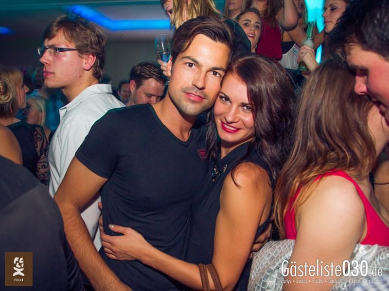 https://www.gaesteliste030.de/Partyfoto #123 Felix Berlin vom 12.10.2013
