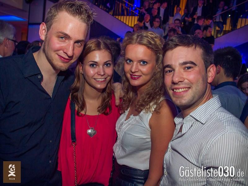 https://www.gaesteliste030.de/Partyfoto #56 Felix Berlin vom 12.10.2013