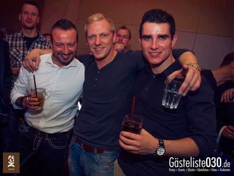 https://www.gaesteliste030.de/Partyfoto #22 Felix Berlin vom 12.10.2013