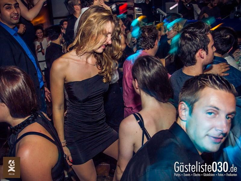 https://www.gaesteliste030.de/Partyfoto #131 Felix Berlin vom 12.10.2013