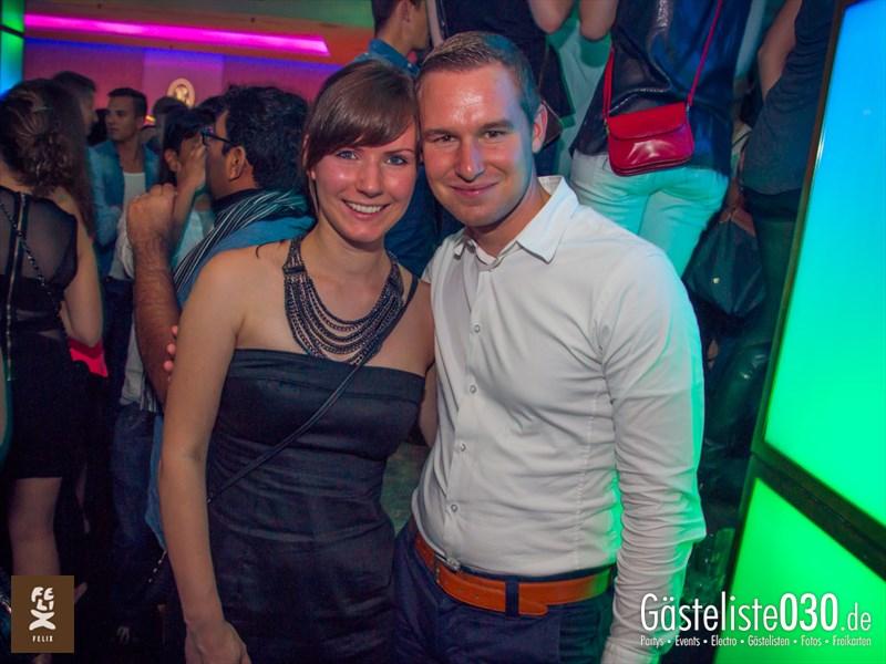 https://www.gaesteliste030.de/Partyfoto #9 Felix Berlin vom 12.10.2013