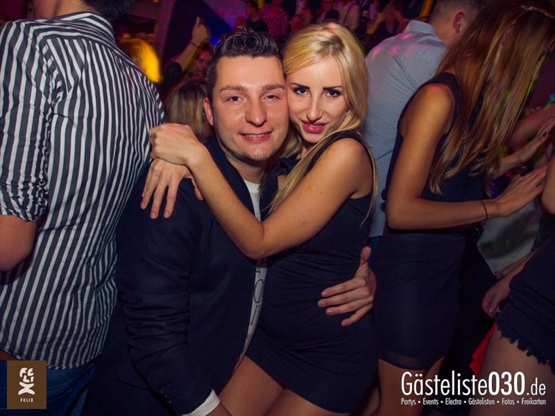 https://www.gaesteliste030.de/Partyfoto #51 Felix Berlin vom 12.10.2013