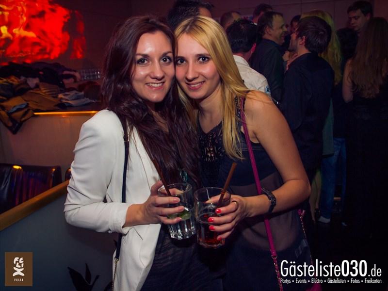 https://www.gaesteliste030.de/Partyfoto #58 Felix Berlin vom 12.10.2013