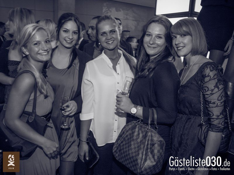 https://www.gaesteliste030.de/Partyfoto #16 Felix Berlin vom 12.10.2013