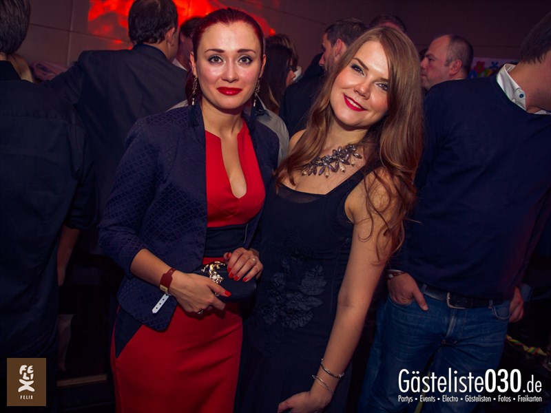 https://www.gaesteliste030.de/Partyfoto #60 Felix Berlin vom 12.10.2013