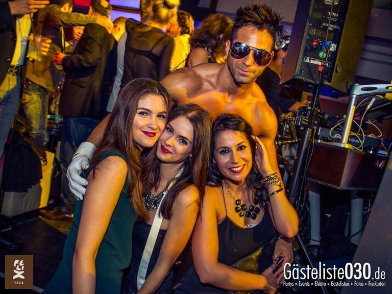 https://www.gaesteliste030.de/Partyfoto #82 Felix Berlin vom 12.10.2013