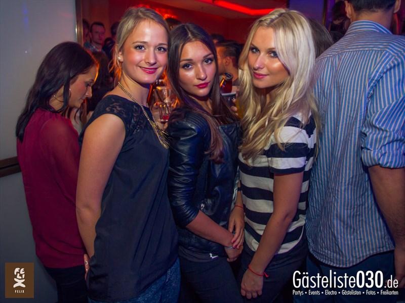 https://www.gaesteliste030.de/Partyfoto #75 Felix Berlin vom 12.10.2013