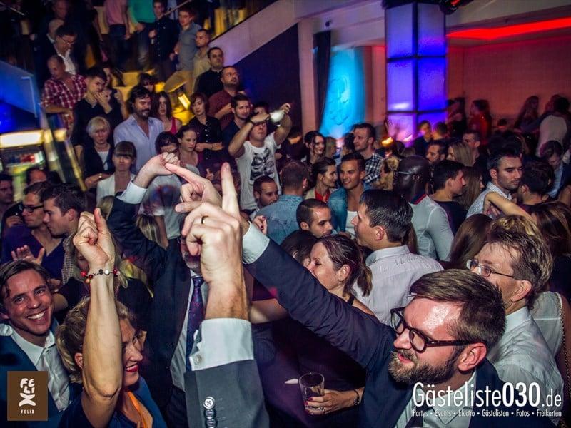 https://www.gaesteliste030.de/Partyfoto #63 Felix Berlin vom 12.10.2013
