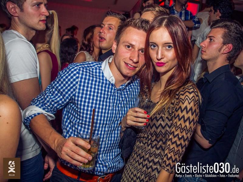 https://www.gaesteliste030.de/Partyfoto #139 Felix Berlin vom 12.10.2013