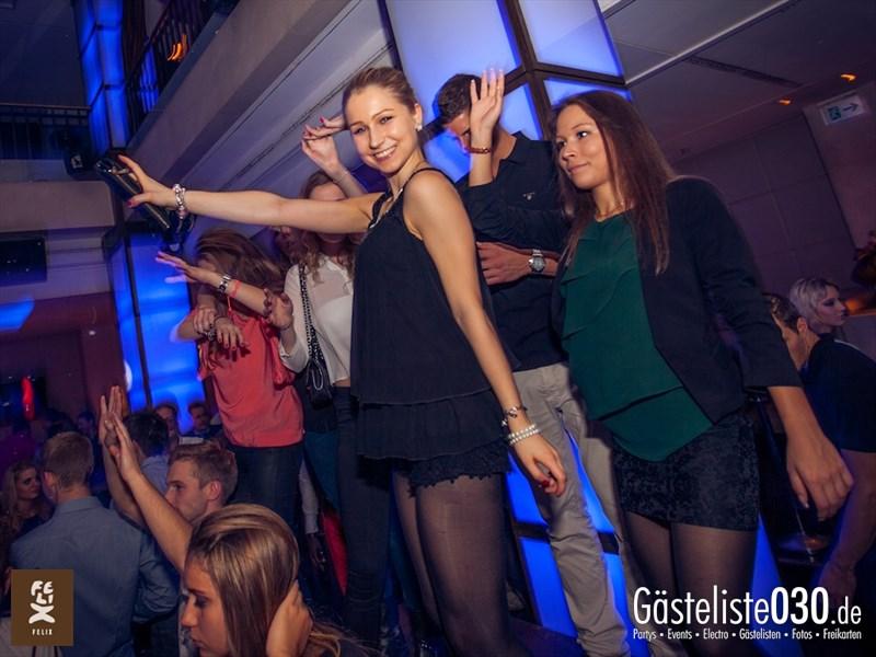 https://www.gaesteliste030.de/Partyfoto #3 Felix Berlin vom 25.10.2013