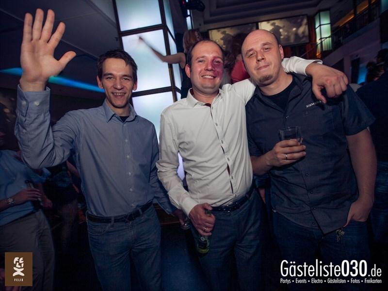 https://www.gaesteliste030.de/Partyfoto #80 Felix Berlin vom 25.10.2013