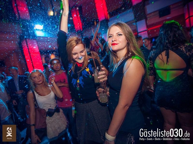 https://www.gaesteliste030.de/Partyfoto #18 Felix Berlin vom 25.10.2013