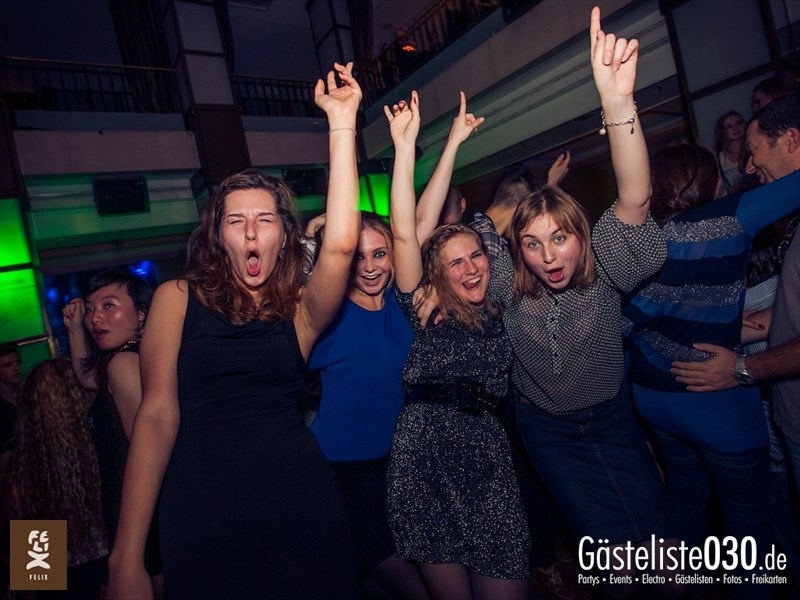 https://www.gaesteliste030.de/Partyfoto #12 Felix Berlin vom 25.10.2013