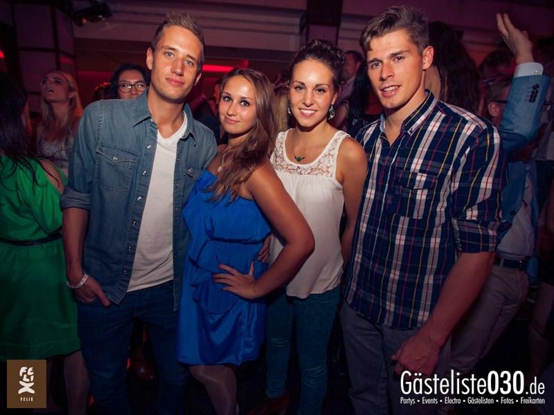 https://www.gaesteliste030.de/Partyfoto #84 Felix Berlin vom 25.10.2013