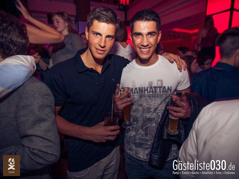 https://www.gaesteliste030.de/Partyfoto #69 Felix Berlin vom 25.10.2013