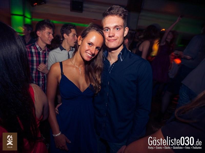 https://www.gaesteliste030.de/Partyfoto #57 Felix Berlin vom 25.10.2013