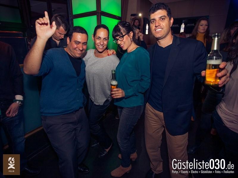 https://www.gaesteliste030.de/Partyfoto #41 Felix Berlin vom 25.10.2013