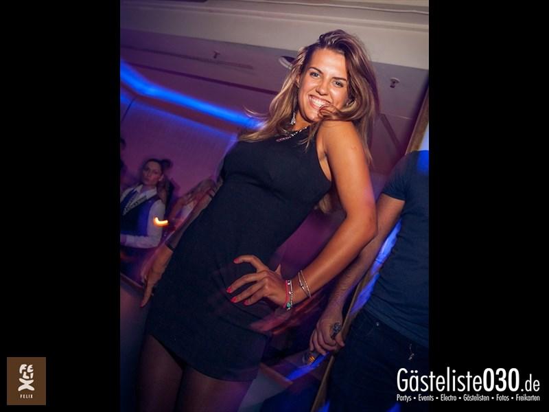 https://www.gaesteliste030.de/Partyfoto #65 Felix Berlin vom 25.10.2013