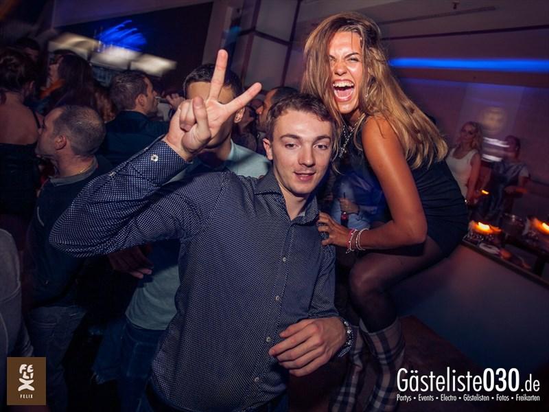 https://www.gaesteliste030.de/Partyfoto #50 Felix Berlin vom 25.10.2013