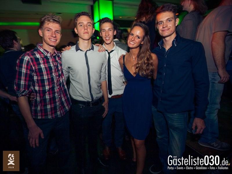 https://www.gaesteliste030.de/Partyfoto #58 Felix Berlin vom 25.10.2013