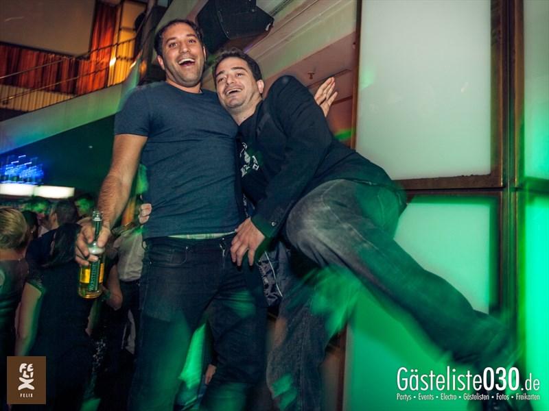 https://www.gaesteliste030.de/Partyfoto #44 Felix Berlin vom 25.10.2013