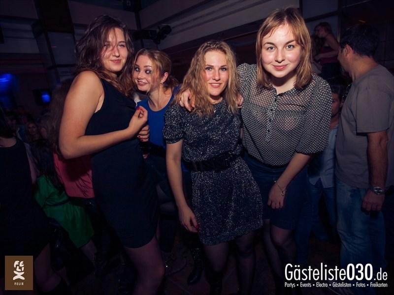 https://www.gaesteliste030.de/Partyfoto #61 Felix Berlin vom 25.10.2013