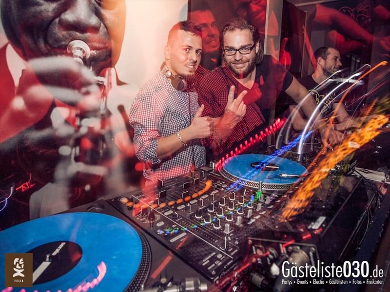https://www.gaesteliste030.de/Partyfoto #11 Felix Berlin vom 25.10.2013
