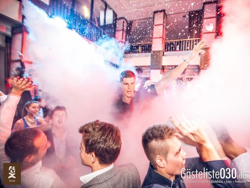 https://www.gaesteliste030.de/Partyfoto #81 Felix Berlin vom 25.10.2013