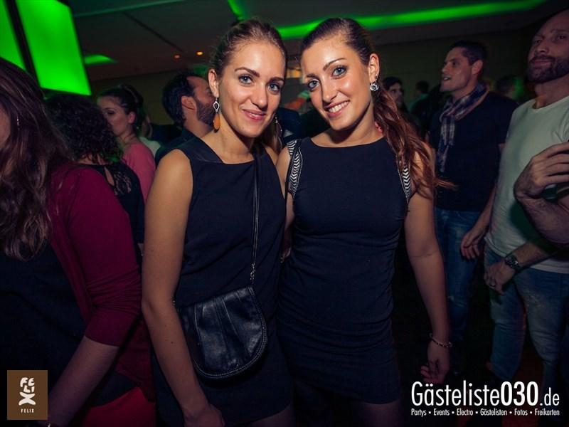 https://www.gaesteliste030.de/Partyfoto #29 Felix Berlin vom 25.10.2013
